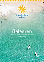 Blätterkatalog Balearen