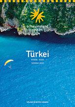 Blätterkatalog Türkei