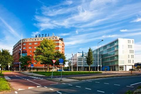 WestCord Art Hotel Amsterdam 3 Sterne