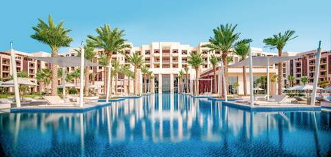 Park Hyatt Abu Dhabi Hotel and Villas