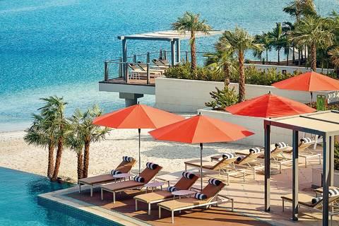 Grand Hyatt Hotel Abu Dhabi