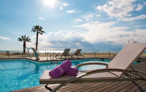 Alegría Mar Mediterrania