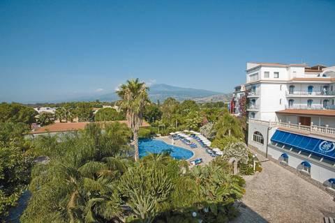 Sant'Alphio Garden & Spa