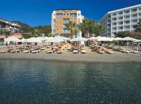 Cettia Beach
