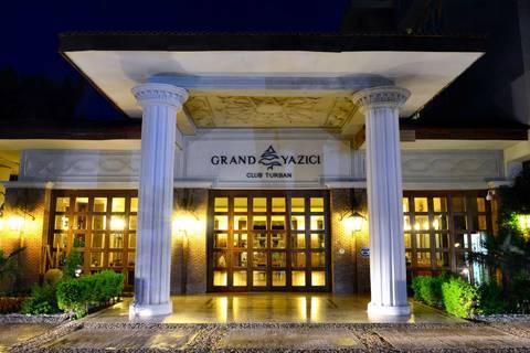Grand Yazici Club Turban