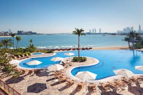 Andaz Dubai The Palm, A Concept by Hyatt