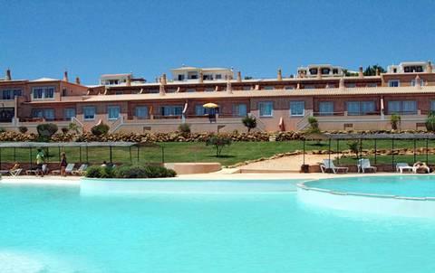 Porto Dona Maria Golf & Resort