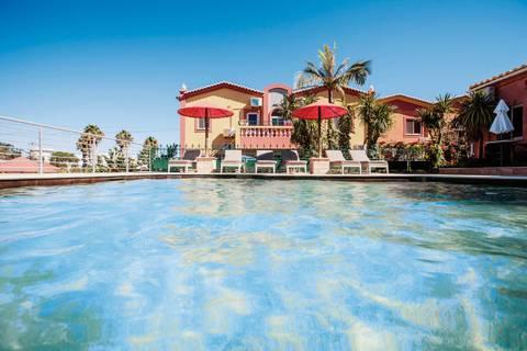 Villas D. Dinis-Charming Residence