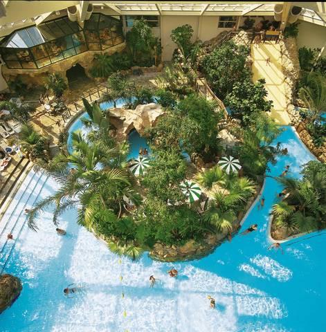 Center Parcs Hotel Bispinger Heide