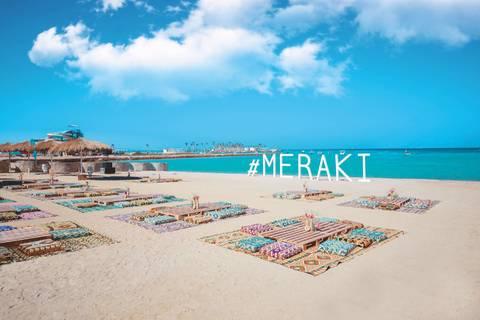 Meraki Resort