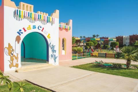 SUNRISE Royal Makadi Resort Select
