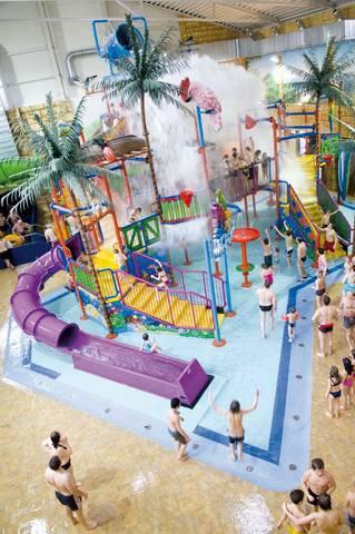 Ferien- und Freizeitpark Weissenhäuser Strand
