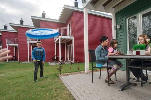 Ostsee Resort Damp (Ferienhäuser)