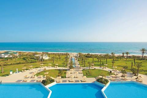 Iberostar Selection Royal El Mansour