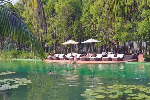 Dreamland The Unique Sea & Lake Resort