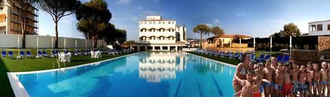 Baja Hotel
