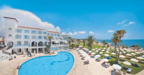 Akti Beach Hotel & Village Resort