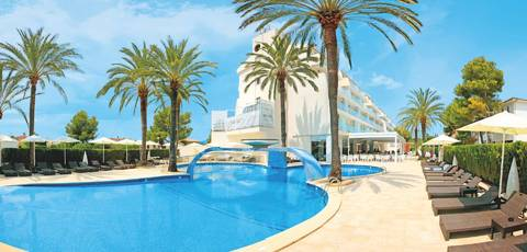 Mar Playa de Muro Suites