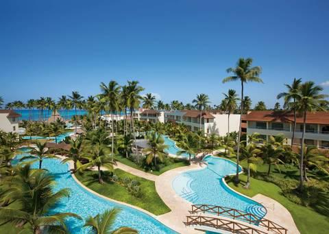 Dreams Royal Beach Punta Cana