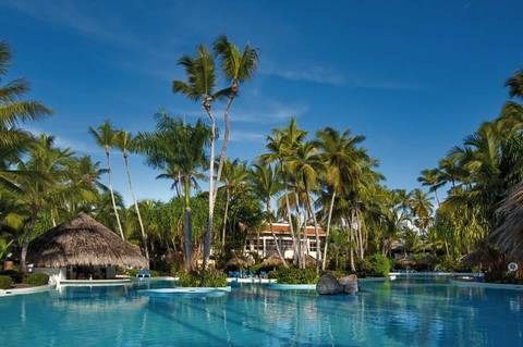 Melia Punta Cana Beach-A Wellness Inclusive Resort