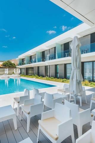 Pestana Ilha Dourada-Hotel & Villas
