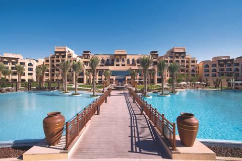 Kombi 4 Nä. Saadiyat Rotana + 2 Nä. Armani Hotel Dubai