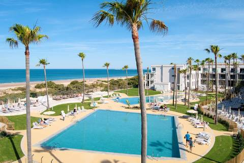 Hipotels Barrosa Park