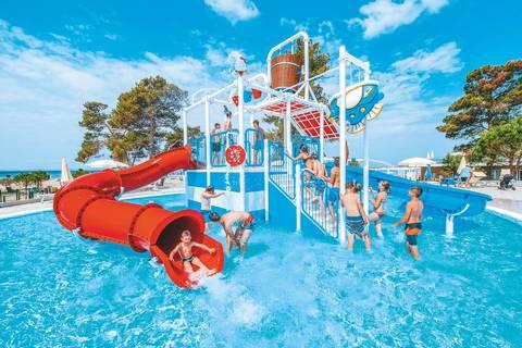 Zaton Holiday Resort 3 Sterne