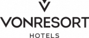 VONRESORT Hotels - logo