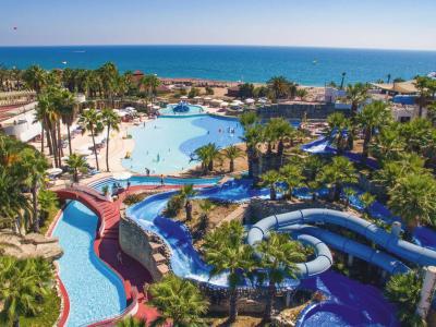 Seven Seas Hotel Blue