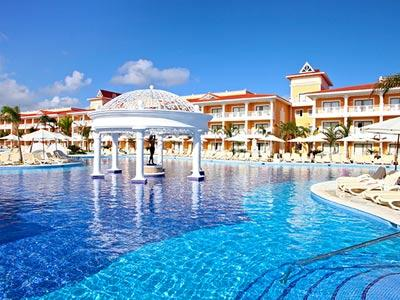 Bahia Principe Grand Aquamarine - Erwachsenenhotel