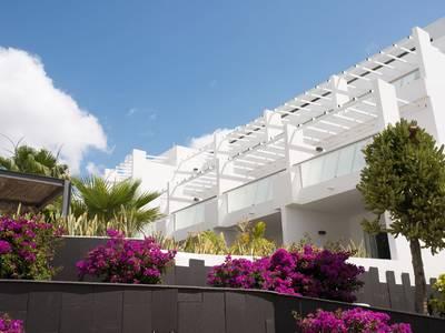 Aequora Lanzarote Suites - lage