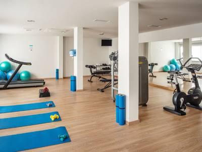 Aequora Lanzarote Suites - sport