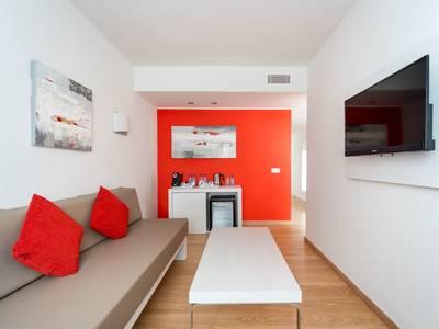 Aequora Lanzarote Suites - zimmer