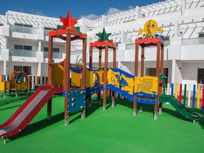 Aequora Lanzarote Suites - kinder