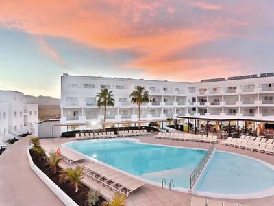 Aequora Lanzarote Suites - ausstattung