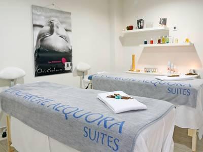 Aequora Lanzarote Suites - wellness