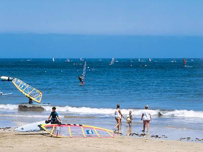 Barceló Teguise Beach - sport