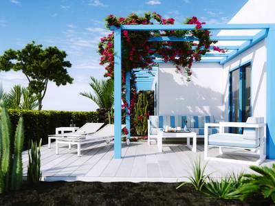 Elba Premium Suites - ausstattung