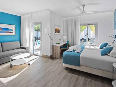 Elba Premium Suites - zimmer