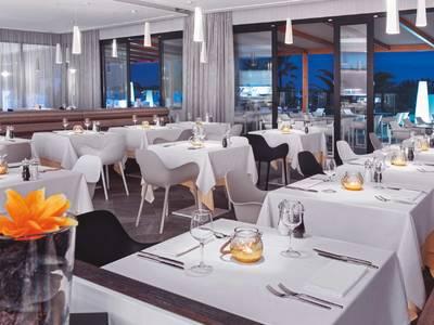 Elba Premium Suites - verpflegung