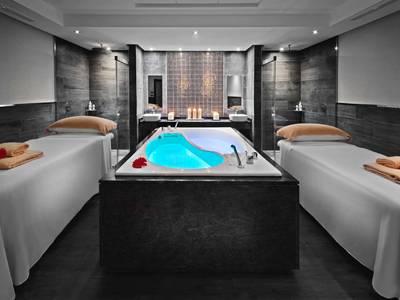 Elba Premium Suites - wellness