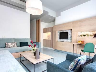 Suite Hotel Fariones - zimmer
