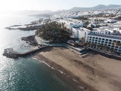 Hotel Fariones - lage