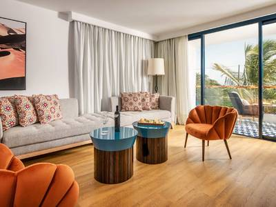 Hotel Fariones - zimmer