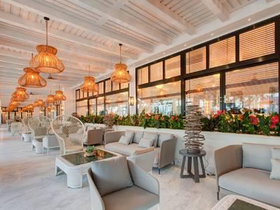 Hotel Fariones - ausstattung