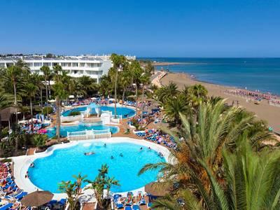 Sol Lanzarote - lage
