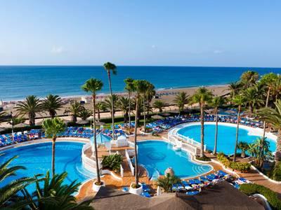 Sol Lanzarote - ausstattung