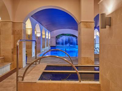 Secrets Lanzarote Resort & Spa - wellness