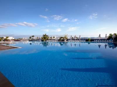 Costa Calero Thalasso & Spa